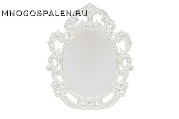 Зеркало Secret De Maison ANETTE ( mod. 217-1119 ) купить в салоне-студии мебели Барселона mnogospalen.ru много спален мебель Италии классические современные