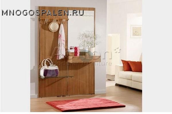 Современная прихожая Ka013 Astron купить в салоне-студии мебели Барселона mnogospalen.ru много спален мебель Италии классические современные