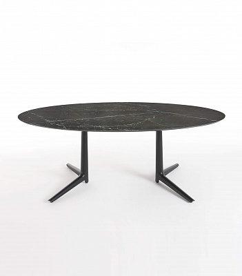 Стол  Multiplo XL 4084 Kartell купить в салоне-студии мебели Барселона mnogospalen.ru много спален мебель Италии классические современные